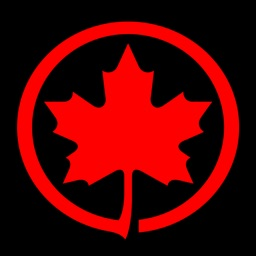 Air Canada Apple Watch App