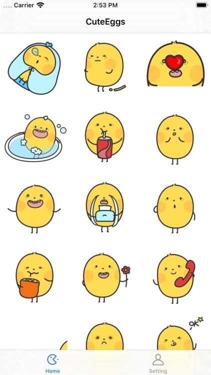 CuteEggs