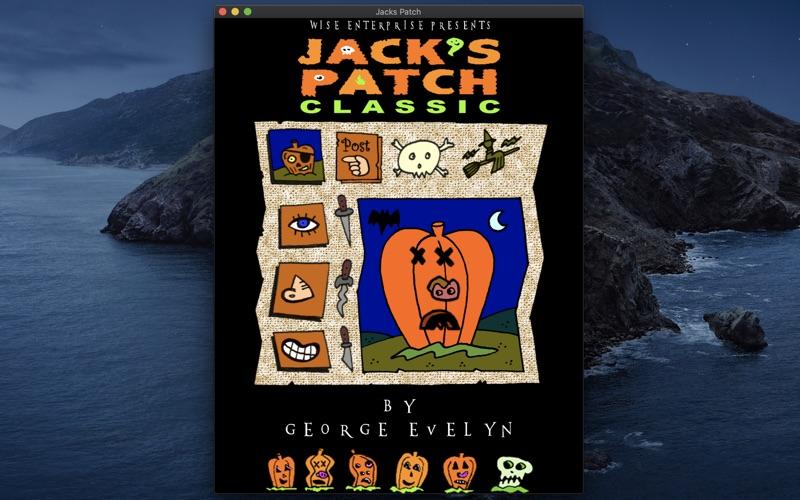 Jacks Patch for Mac