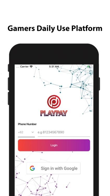 PlayPay