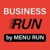 BUSINESS RUN by MENU RUN