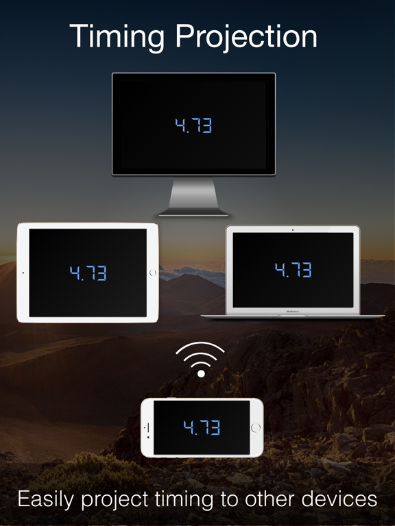 Cutimer Pro: Magic Cube Timer screenshot 10