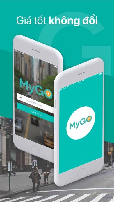 MyGo - Giá tốt không đổi screenshot one