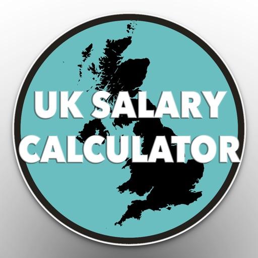 UK Salary Calculator - 2020/21