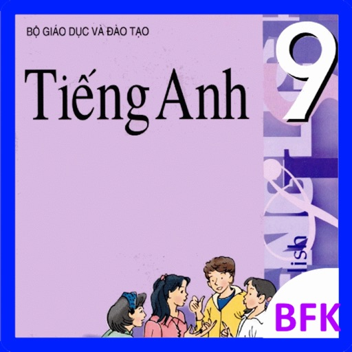 Tieng Anh Lop 9 - English 9