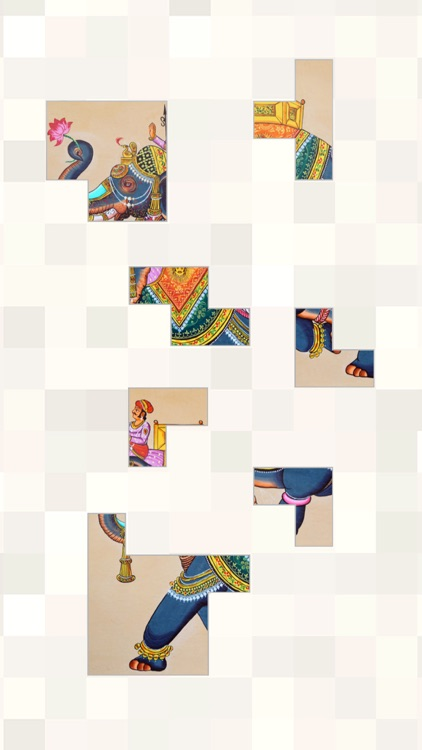 Bonza Jigsaw screenshot-3