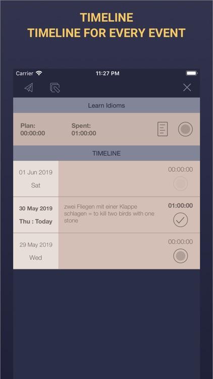 To Do List App - Task List screenshot-4