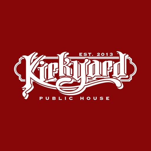 Kirkyard Public House icon
