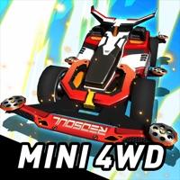 Codes for Mini Legend - 4WD Racing Sim Hack