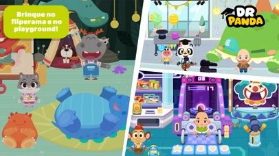 Foto do Cidade Dr. Panda: Shopping