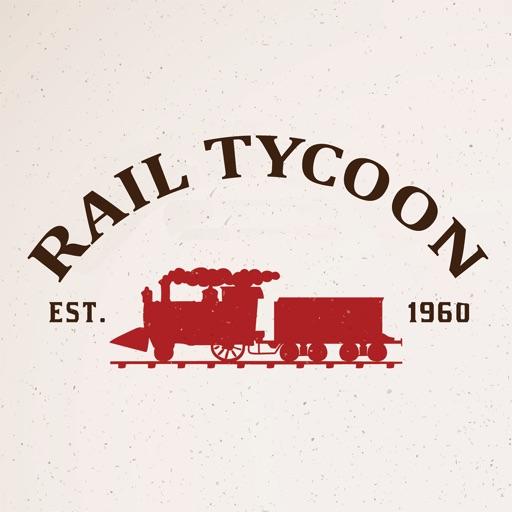 Rail Tycoon icon