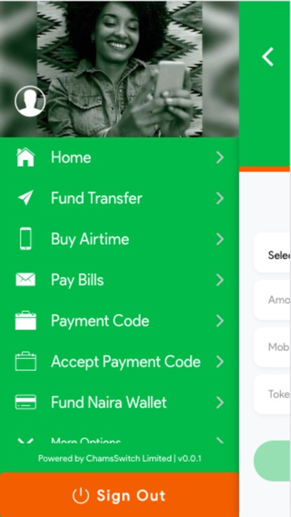 Naira.com Mobile App screenshot-4