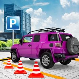 Advance Car Parking Offline