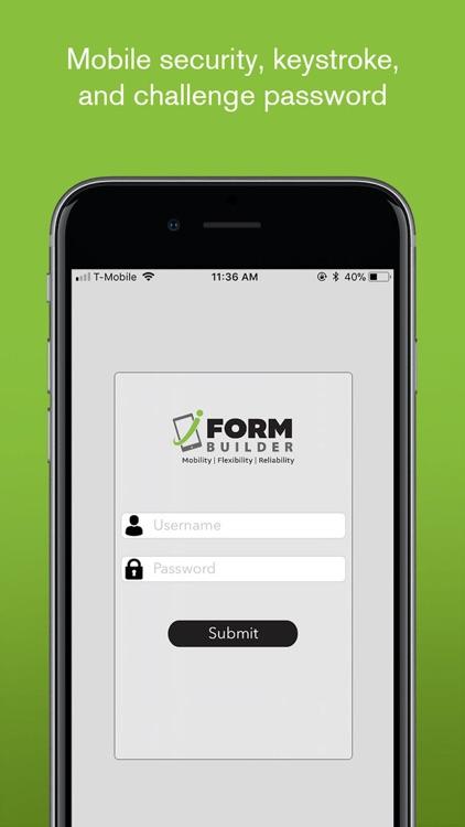 iForm ES screenshot-3