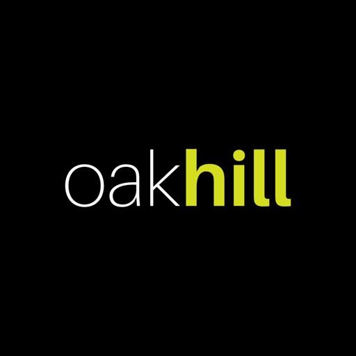 Oakhill App icon