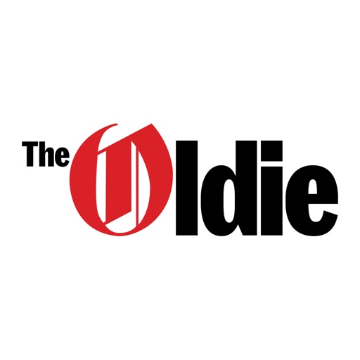 The Oldie magazine