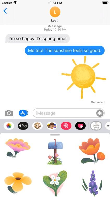 Wonder Bunch Emojis