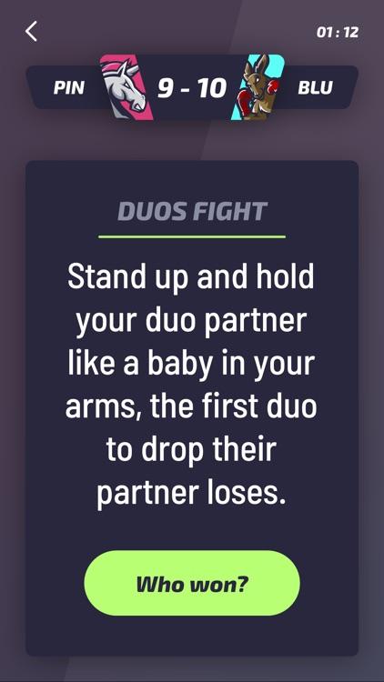 Drinktivity: Drinking Game screenshot-4