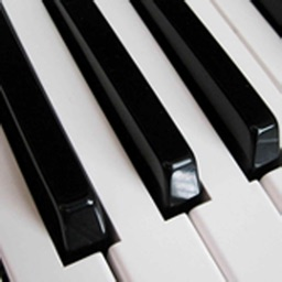 Piano with songs to play