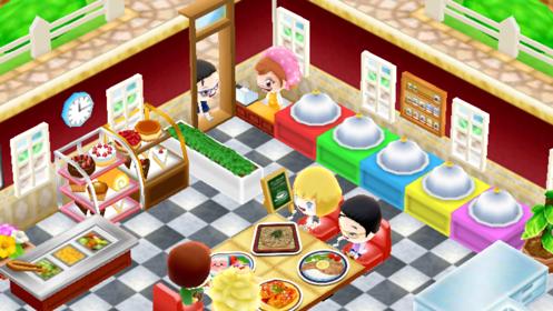 料理妈妈: 来煮饭吧!-3