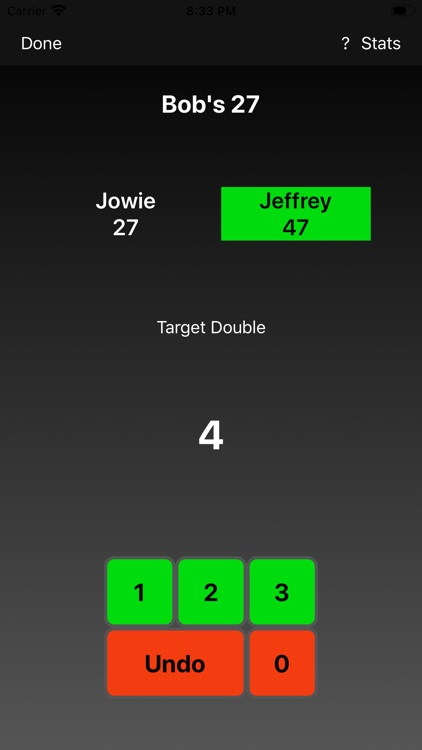 DartCohol Darts Trainer screenshot-6
