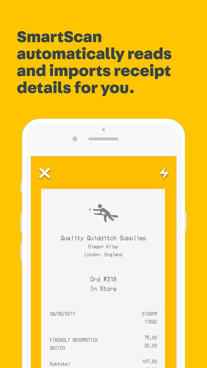 Expensify: Receipts & Expenses by Expensify, Inc