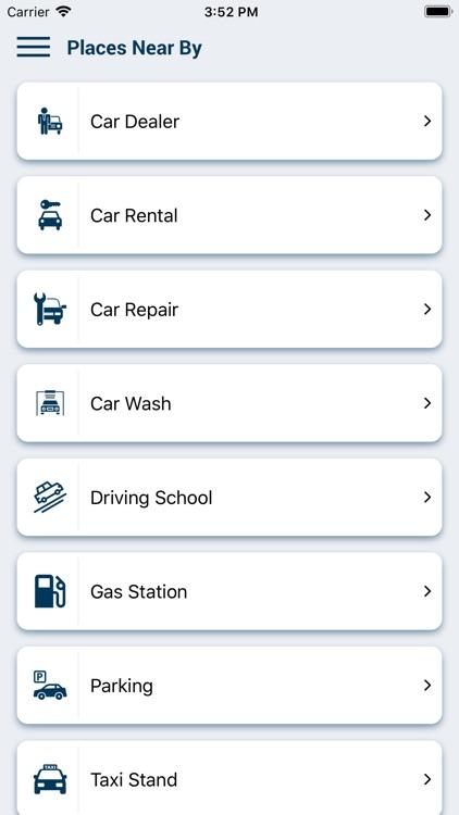 RTO Vehicle Information screenshot-6