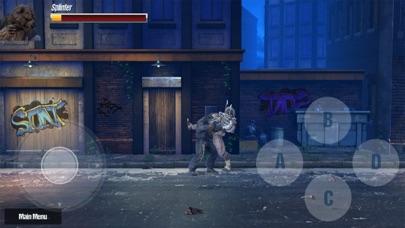 Mutant Final Fight Screenshot 9