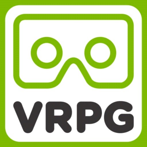 VR Photo Gallery icon