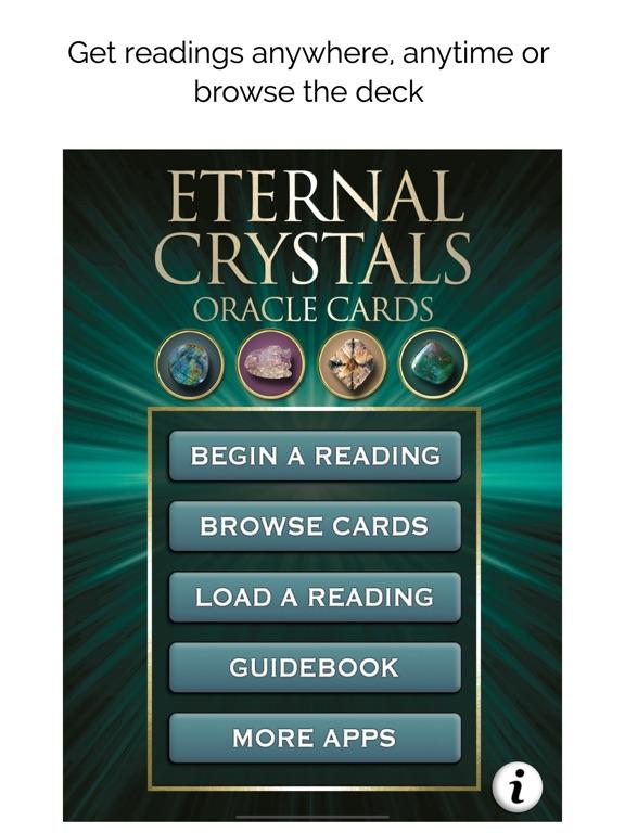 Eternal Crystals Oracle screenshot 8