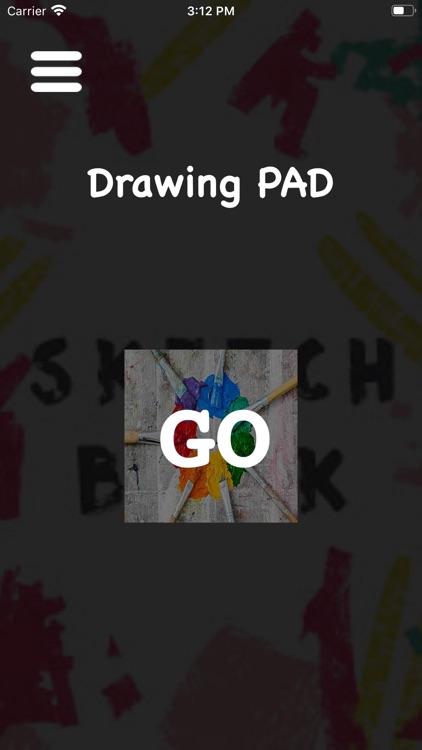 Drawing - Pad screenshot-6