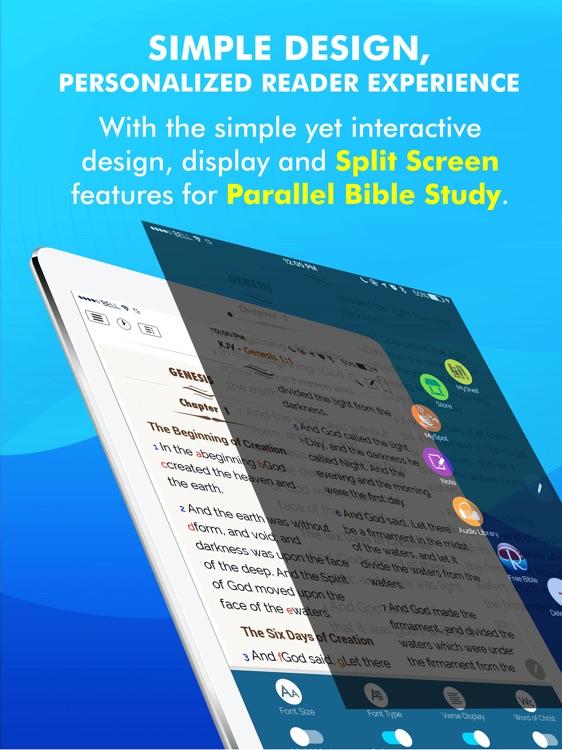 ROR Bible+ screenshot-3