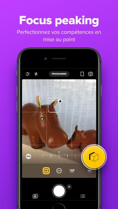 Screenshot for Camera+ 2 in Lebanon App Store