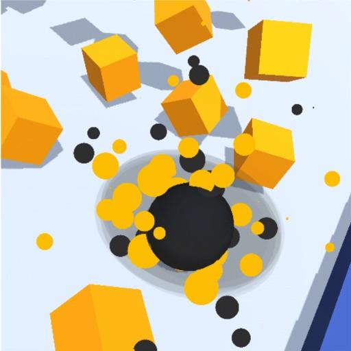 Block Hunt 3D