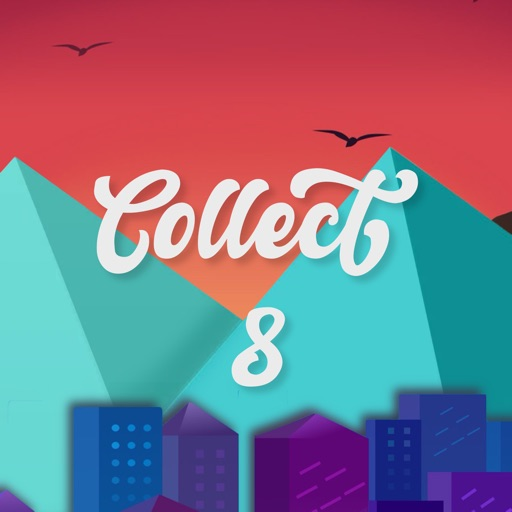Collect8 icon