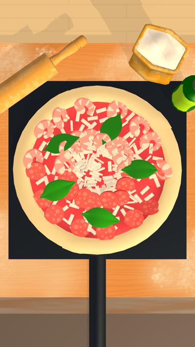 Pizzaiolo! screenshot 3