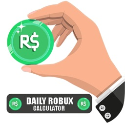 Daily Robux Calculator
