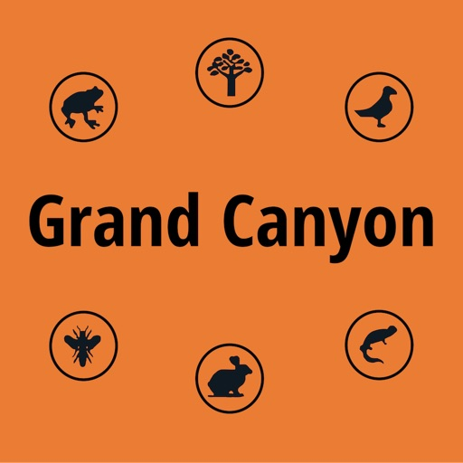 Grand Canyon NP Field Guide