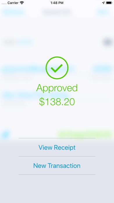 Credit Card Terminal & Reader screenshot four