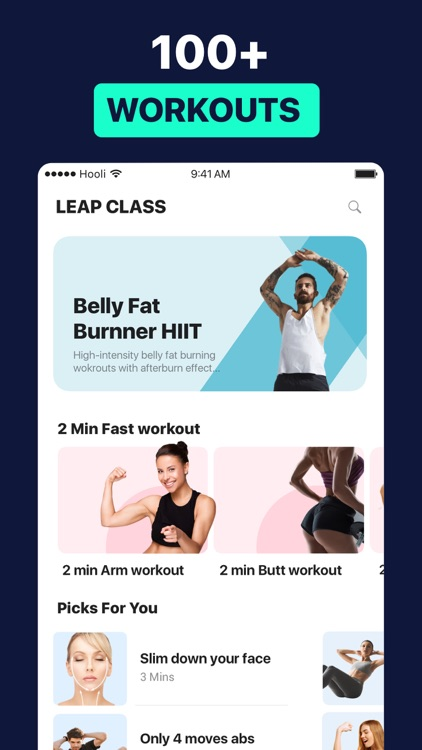 Lose Weight at Home in 30 Days screenshot-5
