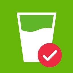 Drink Water Reminder & Counter