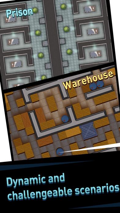 Assassin Revenge screenshot 2