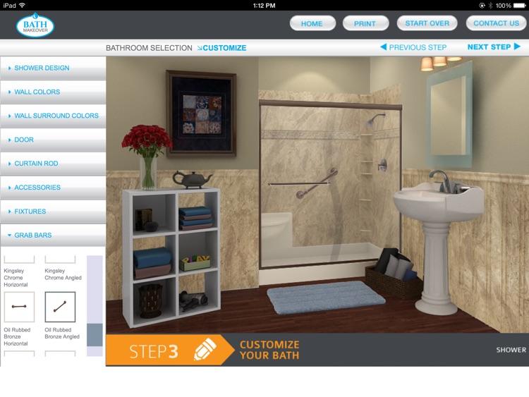 Bath Makeover screenshot-3