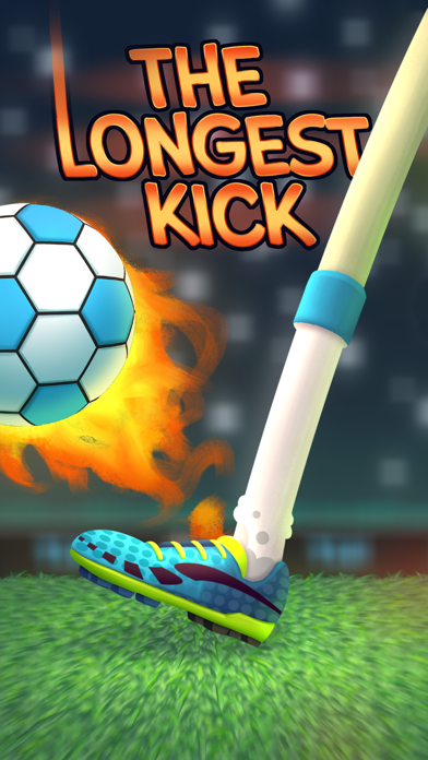 İndir The Longest Kick Pc için