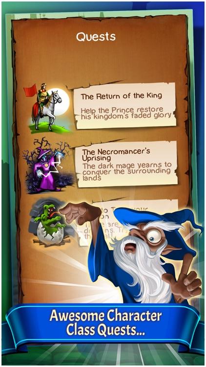 Doodle Kingdom™ Alchemy screenshot-3