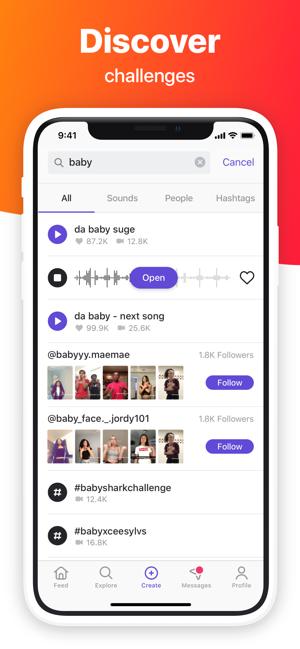 Dubsmash Videos & Music on the App Store