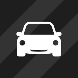 Ícone do app TomTom GO Navigation
