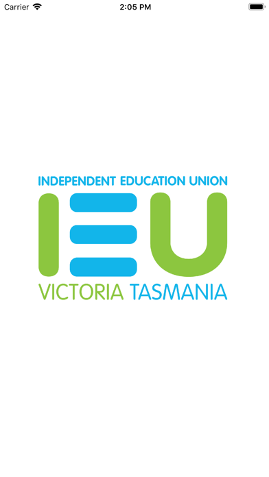 Independent Education Union VT screenshot one