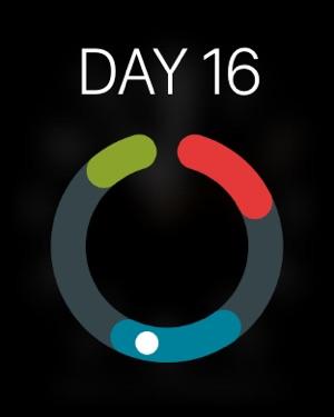 Clue - Period & Cycle Tracker Screenshot