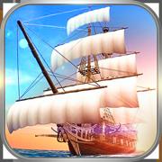海上帝国:强者之路-中世纪寻找宝藏新篇章